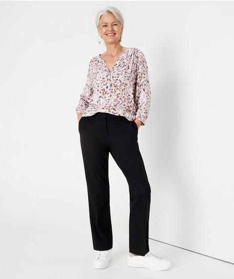 Short Length Classic Pant