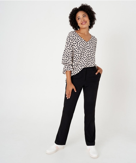 Regular Length Classic Pant