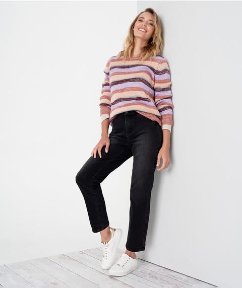 The Straight Premium Jean