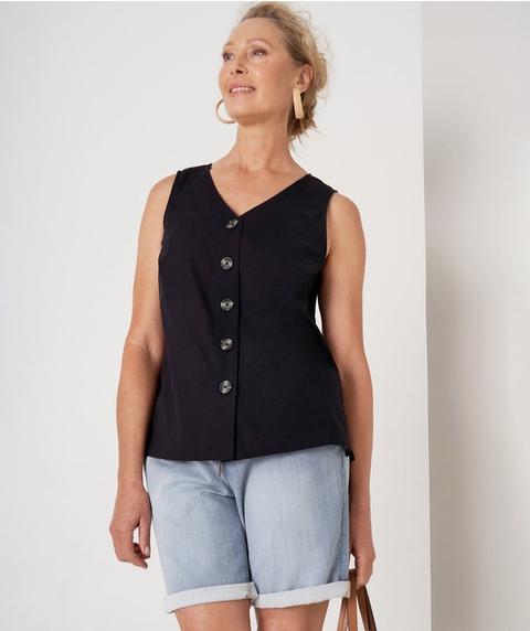 Cotton Texture Shirt