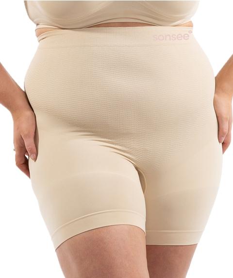 Anti Chafing Shapewear Shorts