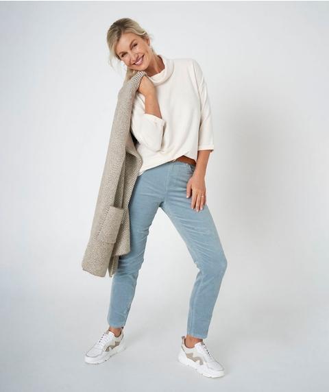 F/L Cord Jean