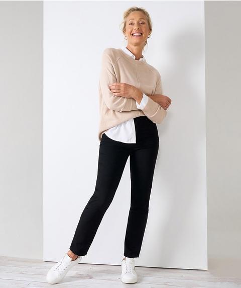 The Slim Super Stretch Jean